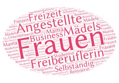 Frauen medien treffen berlin