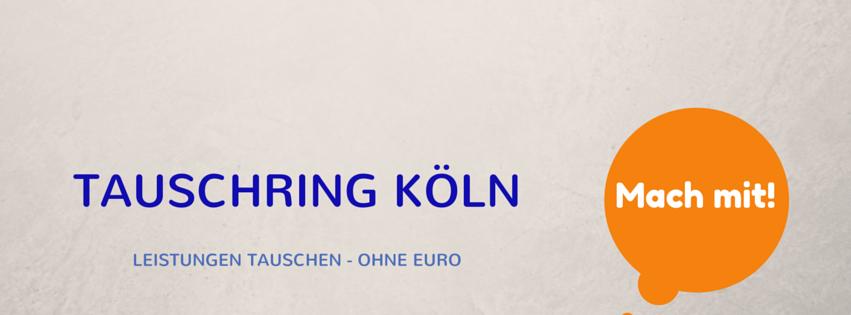 Tauschring Köln